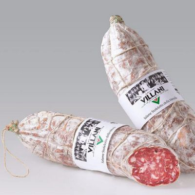 Stoffolotto Salami