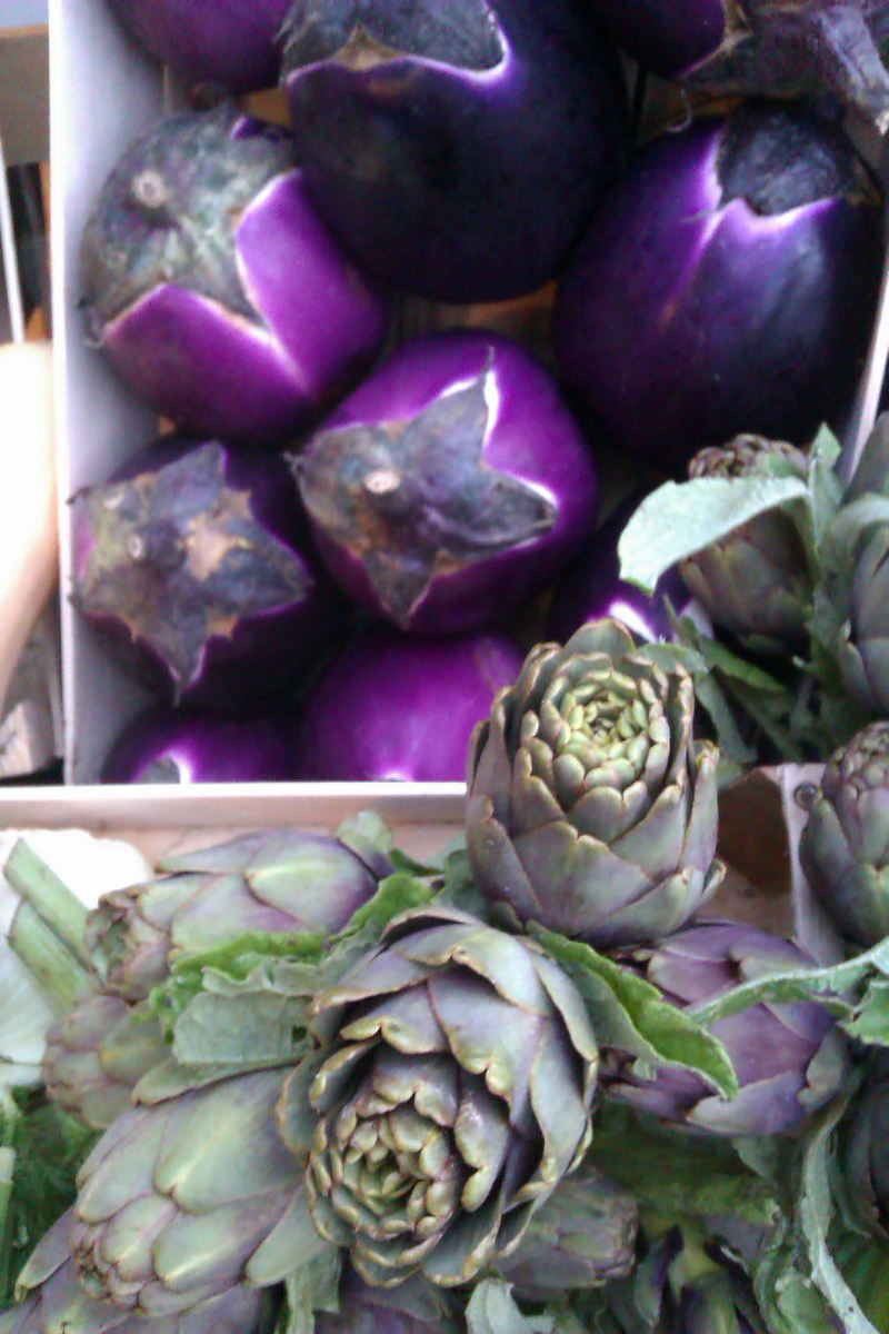 The best aubergines youll ever try